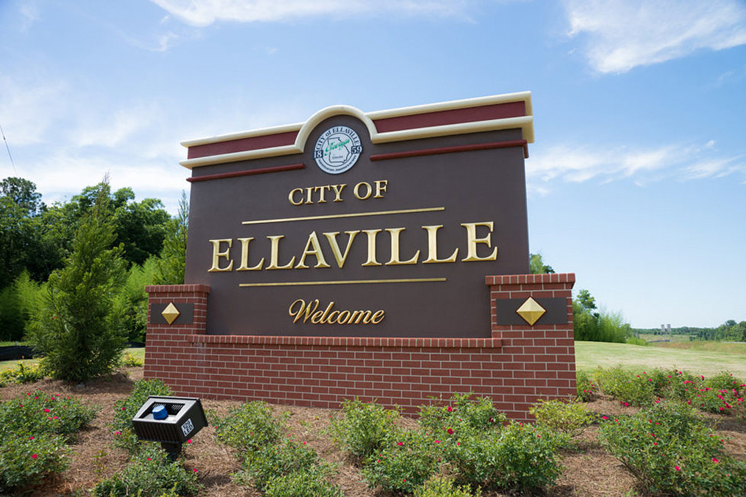 City of Ellaville GA