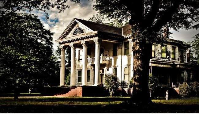 Macon County History